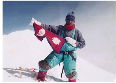 Mt.Dhaulagiri Expedition (8,167m)
