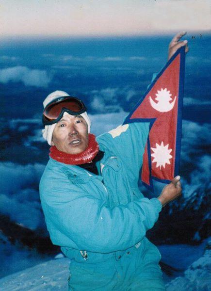 Mt. Shishapangma Expedition (8046m)