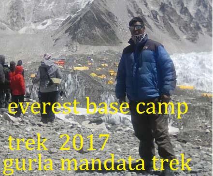 Best Trekking