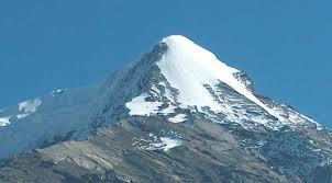 Mt.Pisang Peak climbing (6091m)