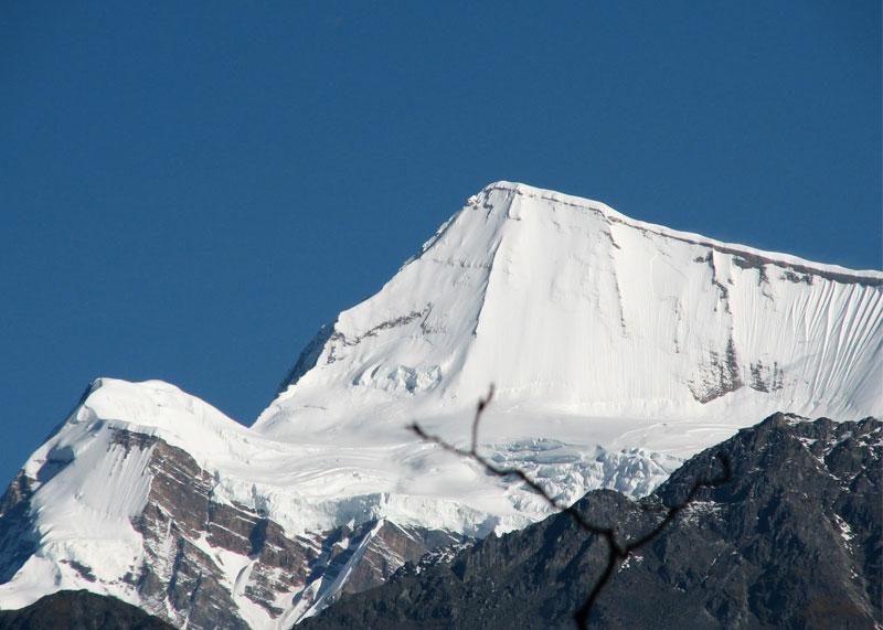 Mt.Putha Hiunchuli Peak Climbing Expedition (7246m)