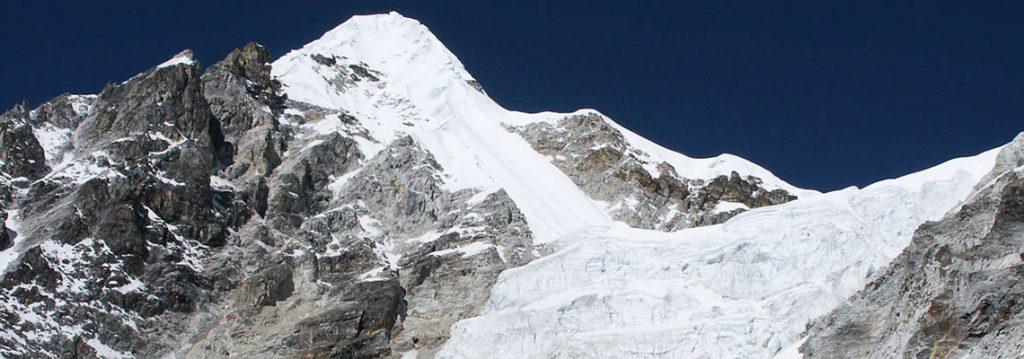 Mt.Bokta Peak Climbing( 6143m)