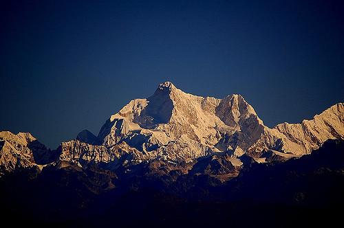 Mt. Kumbhakarna 7,710m. Expedition