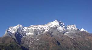 Mt.Kwangde Peak climb (6011m)