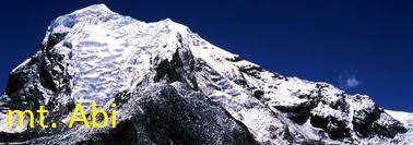 ABI Peak Climbing ( 6097m) 18 Day