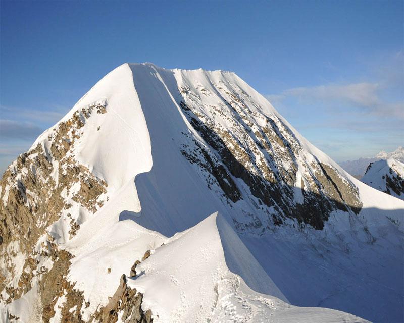 Mt.Paldor peak climbing (5896m) 19 Day.