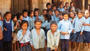 Education -for Nepal-