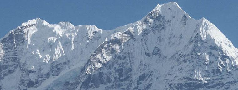 Mt.Kusum Kangru peak Climbing (6367m)