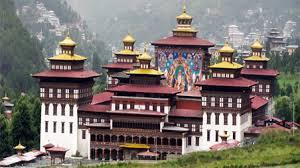 Bhutan  Tour- 6 - day.
