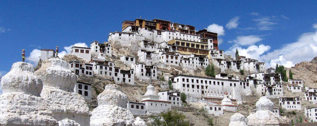 Leh Ladakh tour & Expedition 14 Day India.