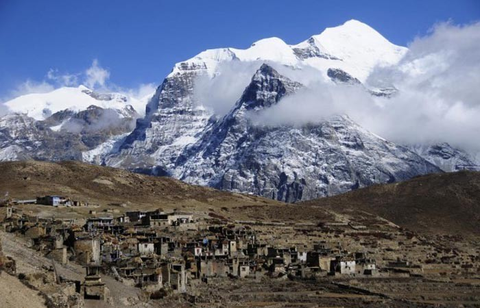 Nar phu Tilicho trek 21 day.