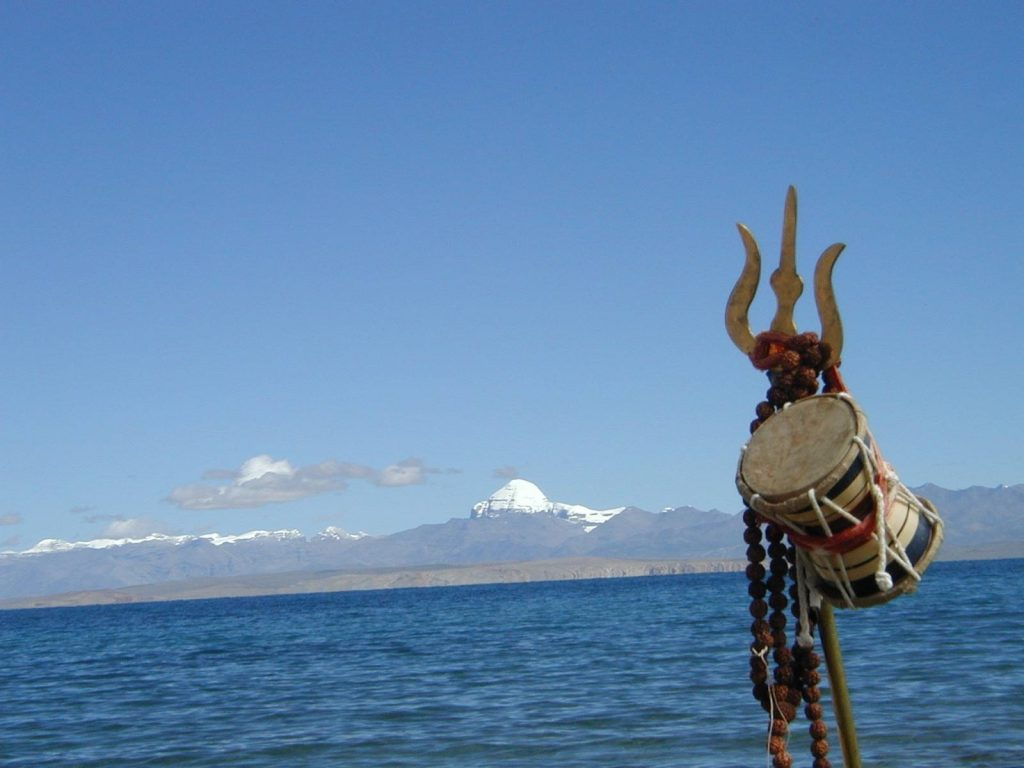 Kailash & Mansarver tour 13 Day.